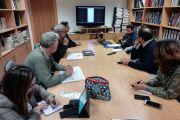 El Grupo Operativo DOSAOLIVAR planifica la interacción con agricultores