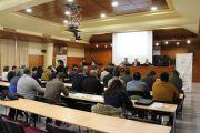 Jornada final de Dosaolivar, con el objetivo de reducir la utilización de fitosanitarios para un olivar más sostenible