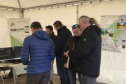 Se presenta en DATAGRI la APP del proyecto DOSAOLIVAR para una planificación fitosanitaria sostenible en olivar