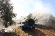 """Vídeo final del Grupo Operativo Dosaolivar """"Dosificación de productos fitosanitarios en olivar"""""""